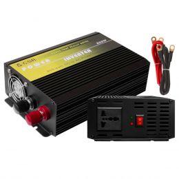 Inversor de For�a 800W 12V para 220V - CSR
