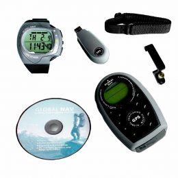 GNGPS001 - GPS PORT�TIL GN GPS 001 - CSR