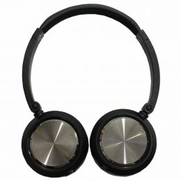 CD46 - Fone de Ouvido On-ear CD 46 Preto - YOGA
