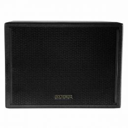 SWPRO115 - Subwoofer Ativo Line Array 500W SW PRO 115 Preto - SoundBox