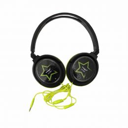 CD680S - Fone de Ouvido Over-ear CD 680 S Verde - Yoga