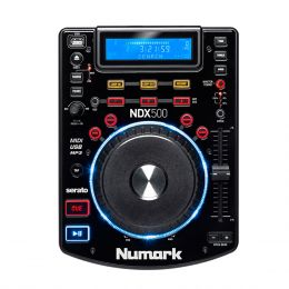 NDX500 - CDJ Player c/ USB NDX 500 - Numark