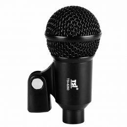 Microfone c/ Fio p/ Surdo, Caixa e Tom Tom 8260 - TSI