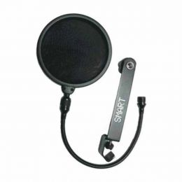 PS1 - POP FILTER ANTI PUFF PS 1 - SMART