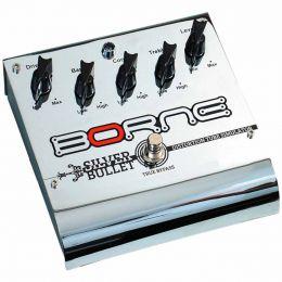 Pedal Guitarra Silver Bullet - Borne