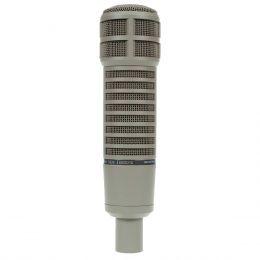 RE20 - Microfone c/ Fio p/ Estudio RE 20 - ElectroVoice