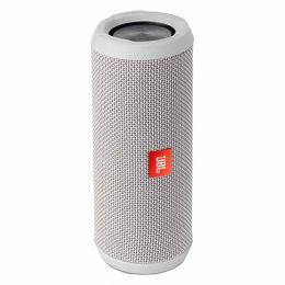 JBLFLIP3 - Caixa de Som Portátil 16W c/ Bluetooth JBL FLIP3 Cinza - JBL