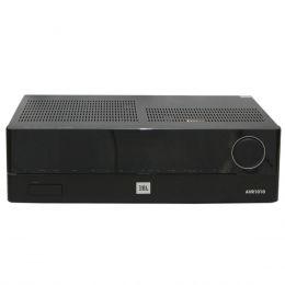 Receiver 5.1 Canais 4 HDMI AVR 1010 110V - JBL