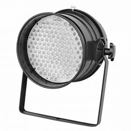 SP13A - Canh�o de LED Par64 RGBA SP 13 A - Spectrum