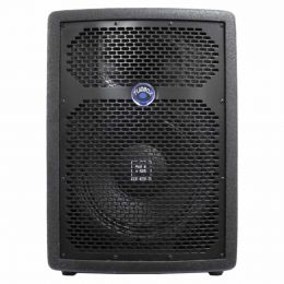 Caixa Ativa 150W c/ Bluetooth e USB TBA 1000A - Turbox