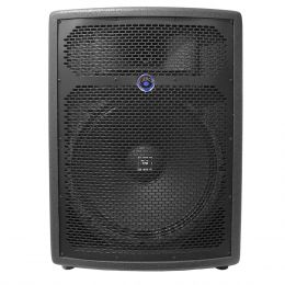 Caixa Ativa Fal 15 Pol 250W c/ USB / Bluetooth - TBA 1500 Turbox