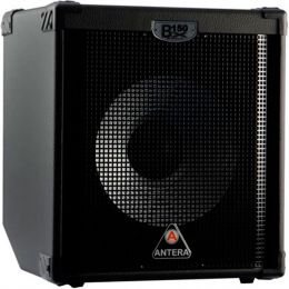 Amplificador Combo p/ Contrabaixo 150W BX 150 Preto - Antera