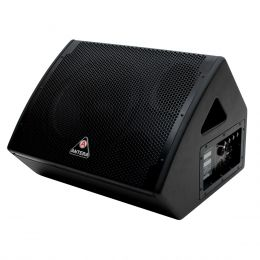 MR12A - Monitor Ativo 200W Preto MR 12 A - Antera
