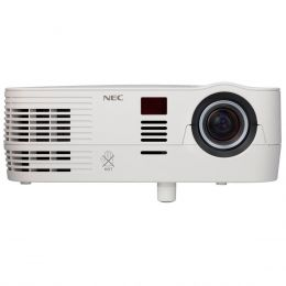 VE281 - Projetor 2800 Lumens / SVGA / HDMI / 3000:1 VE 281 - NEC