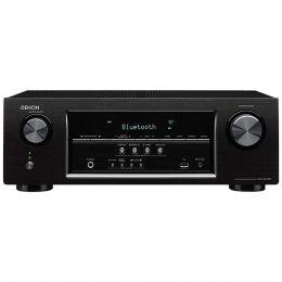 AVRS510BT - Receiver 5.2 Canais 5 HDMI c/ Bluetooth AVR S510BT - Denon