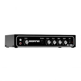 RC1000 - Amplificador Som Ambiente 30W RC 1000 - Borne