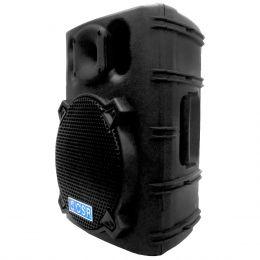 Caixa Ativa Fal 10 Pol 100W c/ 3 Entradas + Echo - CSR 2500 A