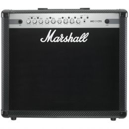 Amplificador Combo p/ Guitarra 100W Carbon Fibre MG101CFX - Marshall