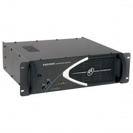 Amplificador de Potência 1250W 4 OHMS PRO 5000 - LL AUDIO