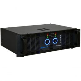 Amplificador Estéreo 2 Canais 1300W RMS ( Total ) OP 7600 - Oneal