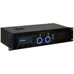Amplificador Estéreo 2 Canais 290W RMS ( Total ) OP 2100 - Oneal