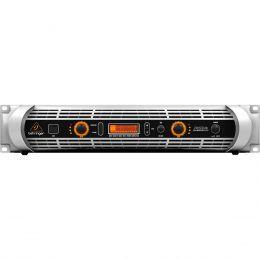 Amplificador Estéreo 6000W ( Total ) c/ DSP e USB iNUKE NU6000DSP 220V - Behringer