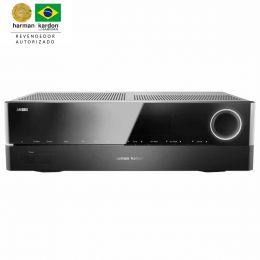 AVR1510S - Receiver 5.1 Canais 4 HDMI c/ Lan AVR 1510S - Harman Kardon