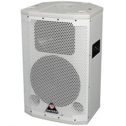 Caixa Ativa 200W SC15AP Plus Branca - Antera