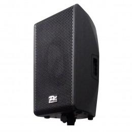 Caixa Ativa Fal 12 Pol 300 + 50W Bi-Amplificada - PXL 12 D PZ Pro Audio