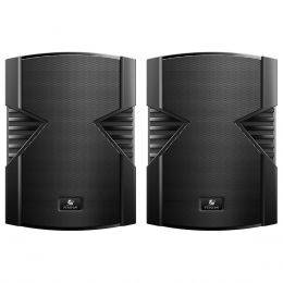 Caixa Passiva Fal 6 Pol 50W c/ Suporte ( Par ) - PS 6S Frahm