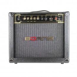 Cubo Ativo p/ Guitarra Fal 10 Pol 50W - Vorax 1050 Borne