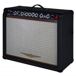 Cubo Ativo p/ Guitarra Fal 12 Pol 110W - OCG 1201 Oneal