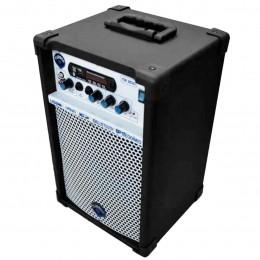 Cubo Multiuso Ativo Fal 6 Pol 40W c/ USB / Bluetooth - TB 200 BT Turbox