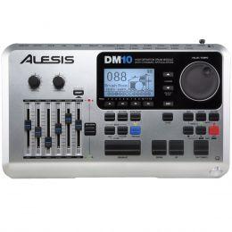DM10 - Módulo de Bateria Eletrônica e Percussão DM 10 - Alesis