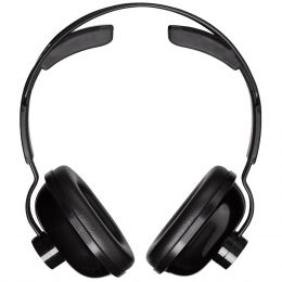 Fone de Ouvido On-ear HD651 Preto - Superlux
