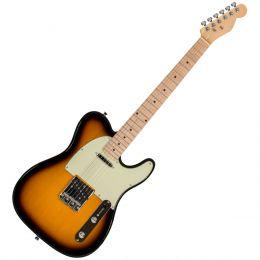 Guitarra Telecaster Slide GM385 VS Vintage Sunburst - Michael