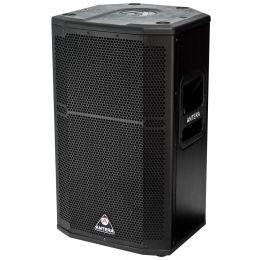 Caixa Ativa 500W Preta HPS12A - Antera