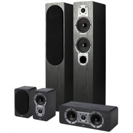 Kit de Caixas p/ Home Theater 5.0 S426 HCS 3 - Jamo