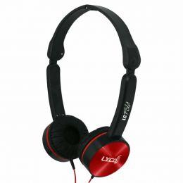 Fone de Ouvido On-ear LCFOLD-R - Lyco