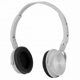 Fone de Ouvido Over-ear 5 Hz - 20 KHz 32 Ohms - LC PRO 500 B Lyco