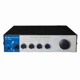 Amplificador Som Ambiente 20W LT 1000 - Unic