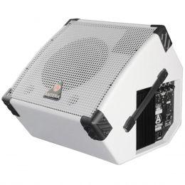 Monitor Ativo 170W Branco MT15.1A - Antera