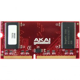 Memória de Expansão 128MB p/ MPC EXM128 - AKAI