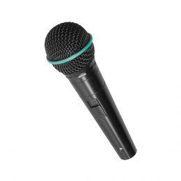 Microfone c/ Fio de Mão CSR 871X - CSR