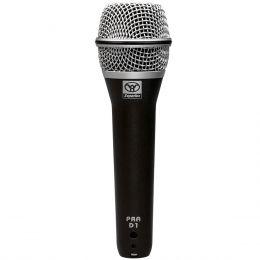Microfone c/ Fio de Mão PRA-D1 - Superlux