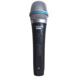 Microfone c/ Fio de Mão SMP-10 - Lyco