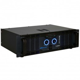 Amplificador Estéreo 2 Canais 1230W 8 Ohms - OLP 4 1202 Oneal