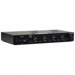 Amplificador Som Ambiente 480W c/ Bluetooth e USB Slim 4500 Multi-Channel - Frahm