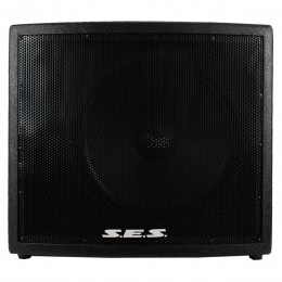 Subwoofer Passivo Fal 18 Pol 800W - LCW 118 SES