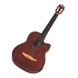 Violão Folk Acústico CKCA 1 Mahogany - CSR